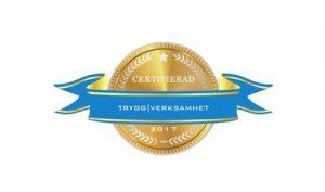 Certifierad - VanadisCare