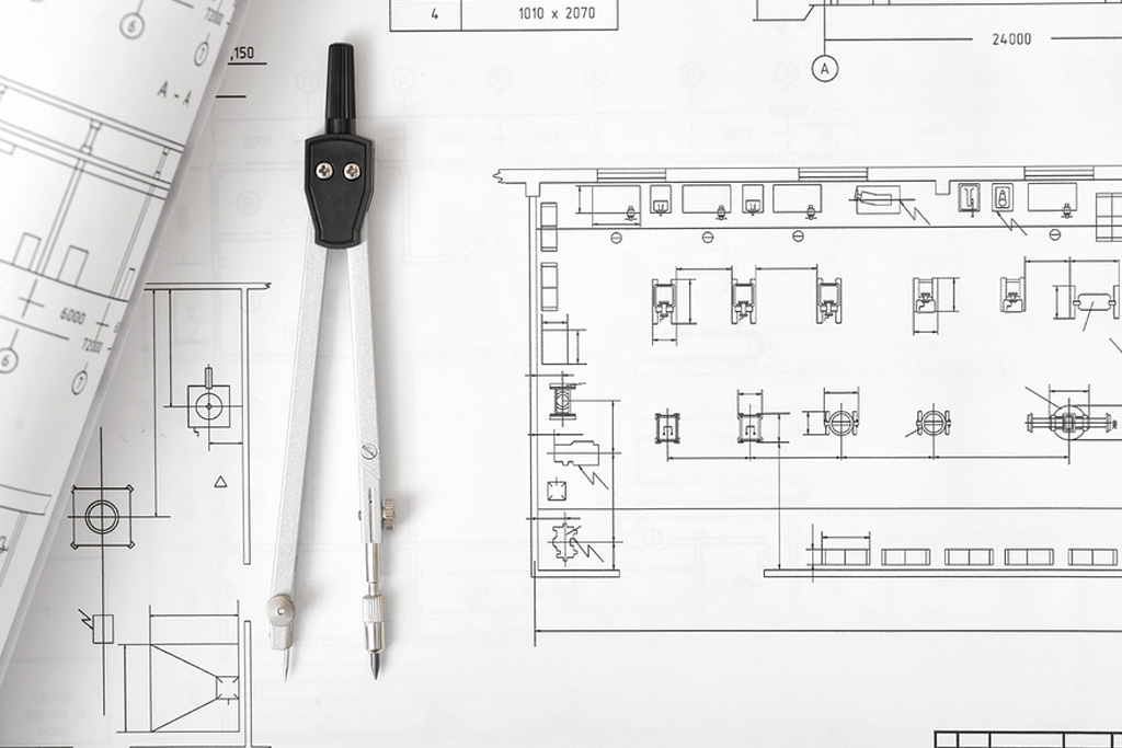 Konstruktionsritningar - VanadisCare