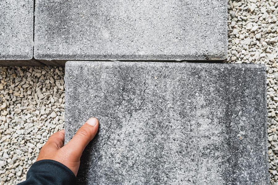 Stenanläggningar - VanadisCare